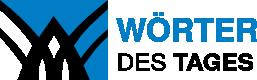 Link zum Projekt 'Wörter des Tages'